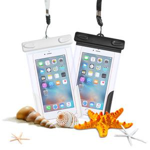스마트폰 방수팩 듀얼핏 암밴드겸용