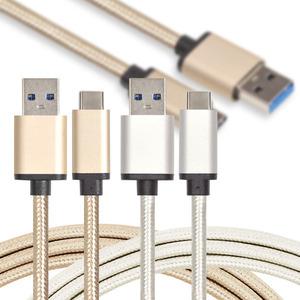 USB 3.1 C타입 메탈 케이블