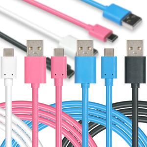 USB 3.1 C타입 컬러 충전케이블